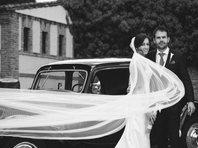 La boda de Stefannia y Julio