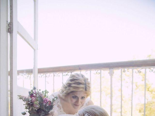 La boda de Yago y Laura en Vigo, Pontevedra 24