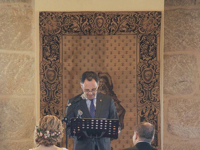 La boda de Yago y Laura en Vigo, Pontevedra 33
