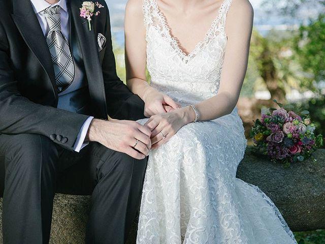 La boda de Yago y Laura en Vigo, Pontevedra 38