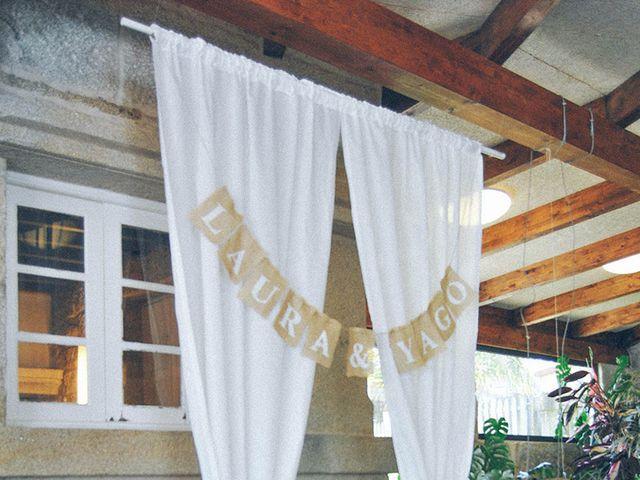 La boda de Yago y Laura en Vigo, Pontevedra 44