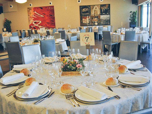 La boda de Yago y Laura en Vigo, Pontevedra 47
