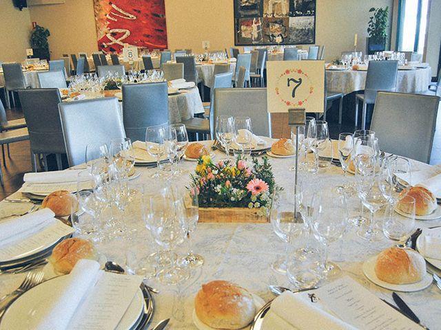 La boda de Yago y Laura en Vigo, Pontevedra 49
