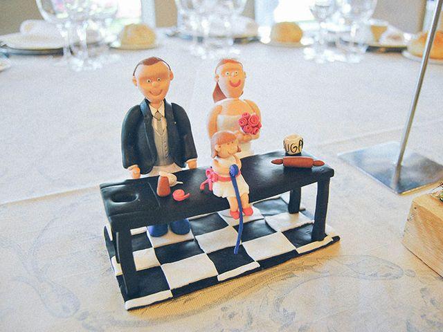 La boda de Yago y Laura en Vigo, Pontevedra 50