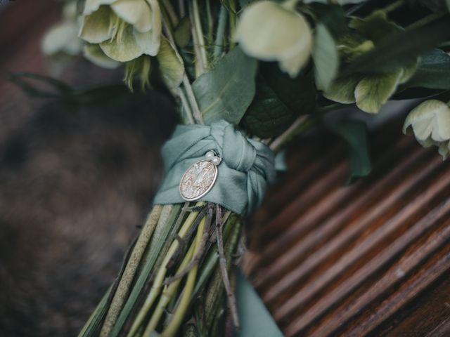 La boda de Pablo y Pina en Valencia, Valencia 13