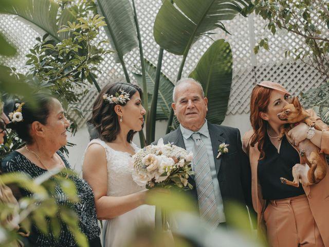 La boda de Pablo y Pina en Valencia, Valencia 39