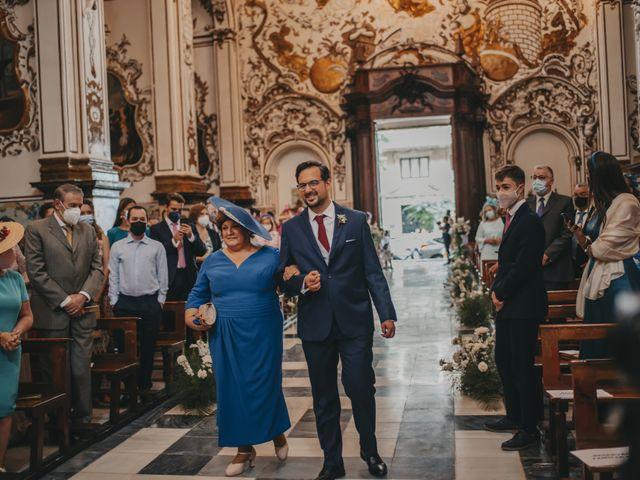 La boda de Pablo y Pina en Valencia, Valencia 51