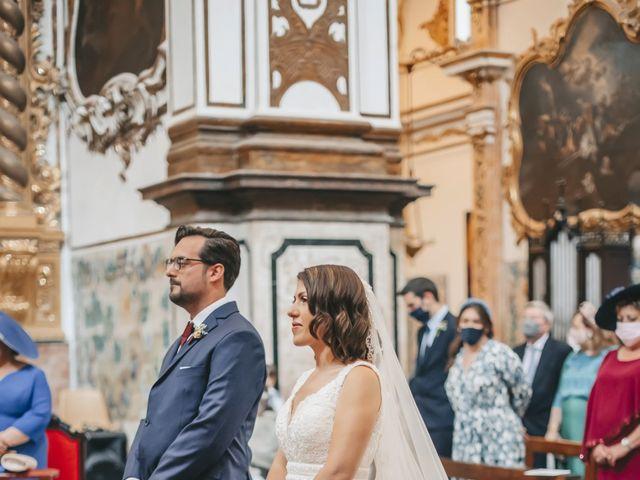La boda de Pablo y Pina en Valencia, Valencia 55