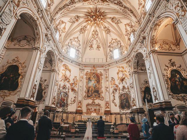 La boda de Pablo y Pina en Valencia, Valencia 56