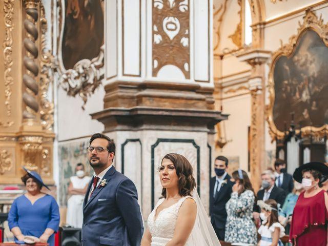 La boda de Pablo y Pina en Valencia, Valencia 57