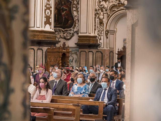 La boda de Pablo y Pina en Valencia, Valencia 60