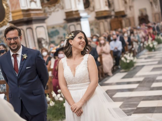 La boda de Pablo y Pina en Valencia, Valencia 61