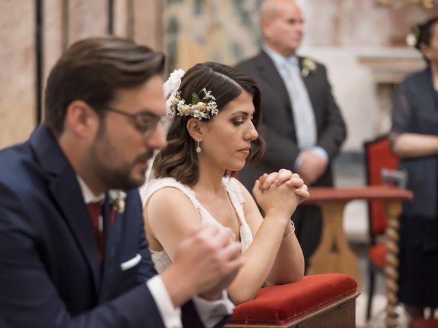 La boda de Pablo y Pina en Valencia, Valencia 63