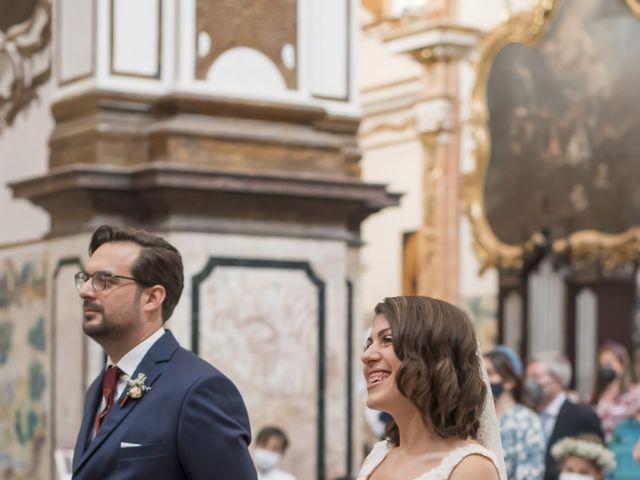 La boda de Pablo y Pina en Valencia, Valencia 66