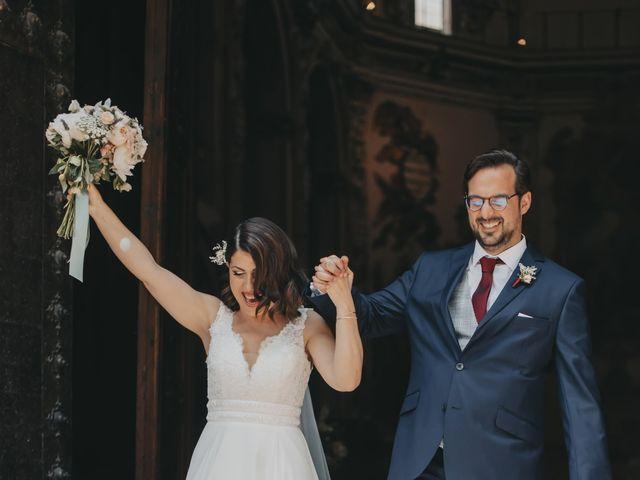 La boda de Pablo y Pina en Valencia, Valencia 71