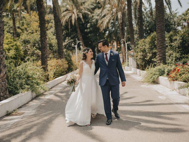 La boda de Pablo y Pina en Valencia, Valencia 78