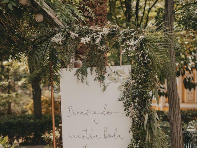 La boda de Pablo y Pina en Valencia, Valencia 81