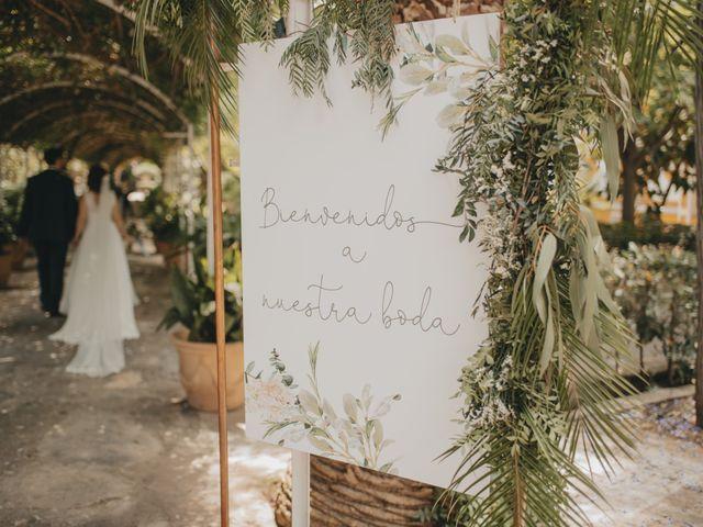 La boda de Pablo y Pina en Valencia, Valencia 82