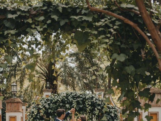 La boda de Pablo y Pina en Valencia, Valencia 84