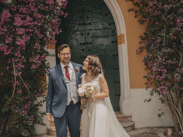 La boda de Pablo y Pina en Valencia, Valencia 88
