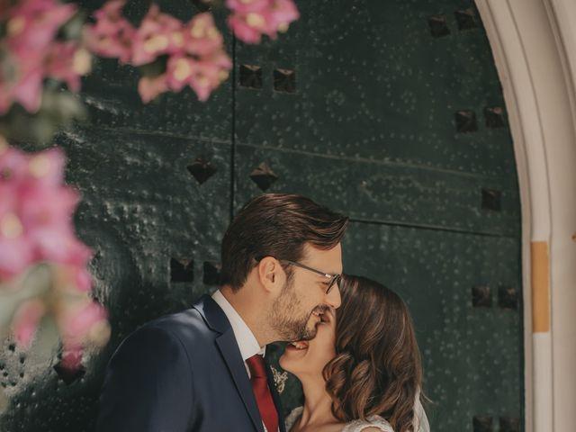 La boda de Pablo y Pina en Valencia, Valencia 90