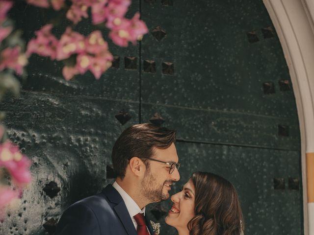 La boda de Pablo y Pina en Valencia, Valencia 91