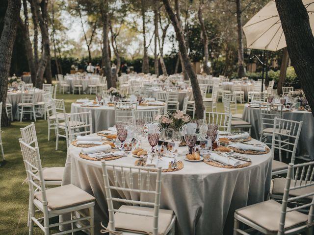 La boda de Pablo y Pina en Valencia, Valencia 92