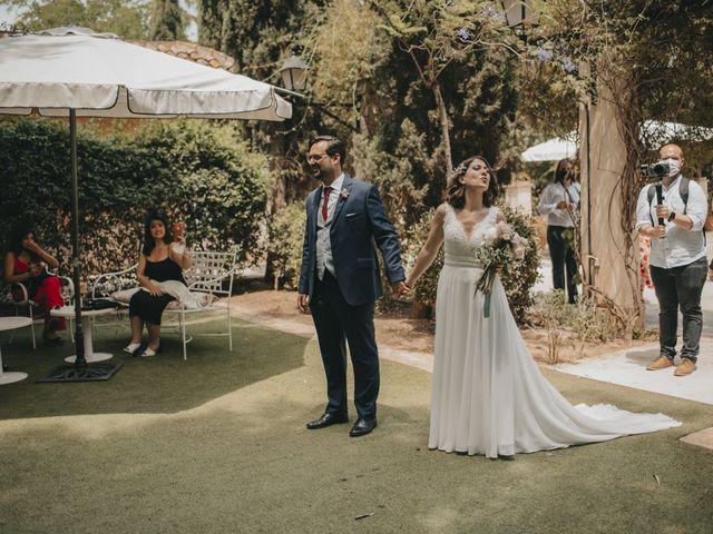 La boda de Pablo y Pina en Valencia, Valencia 94