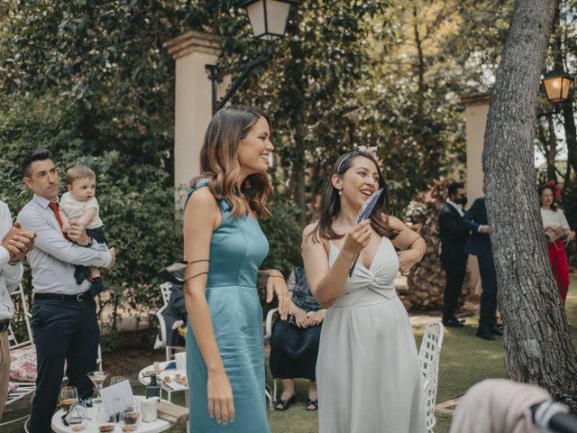 La boda de Pablo y Pina en Valencia, Valencia 96