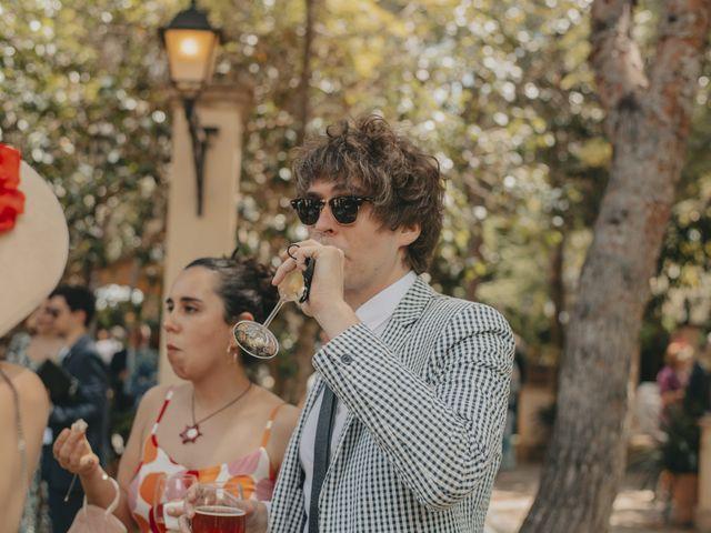 La boda de Pablo y Pina en Valencia, Valencia 99