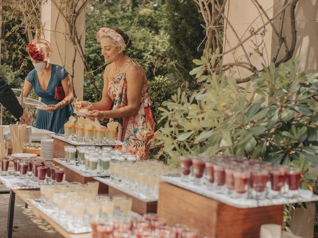 La boda de Pablo y Pina en Valencia, Valencia 100