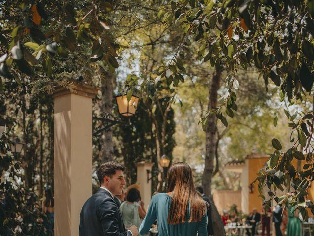 La boda de Pablo y Pina en Valencia, Valencia 101