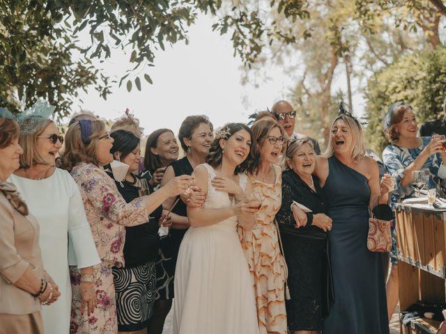 La boda de Pablo y Pina en Valencia, Valencia 103