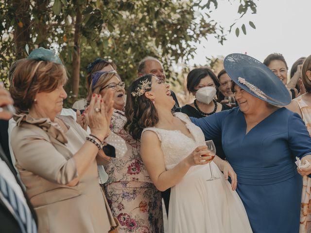 La boda de Pablo y Pina en Valencia, Valencia 104