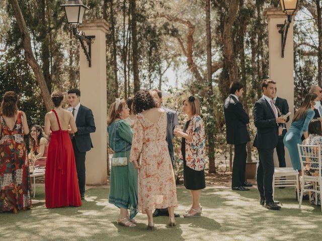 La boda de Pablo y Pina en Valencia, Valencia 106