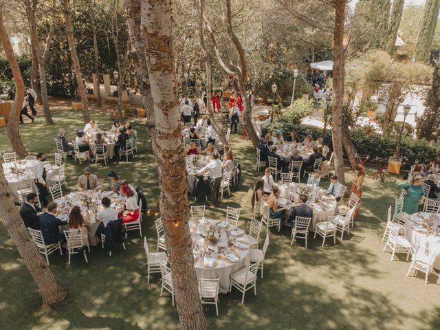 La boda de Pablo y Pina en Valencia, Valencia 107