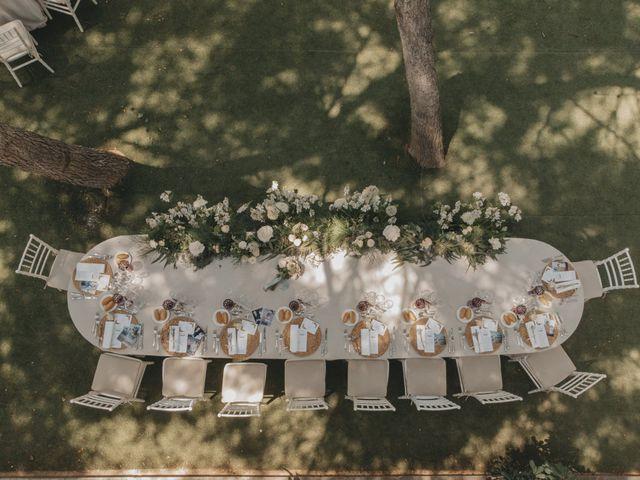 La boda de Pablo y Pina en Valencia, Valencia 108