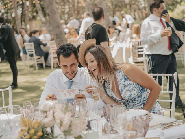 La boda de Pablo y Pina en Valencia, Valencia 109