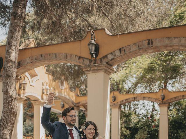La boda de Pablo y Pina en Valencia, Valencia 112