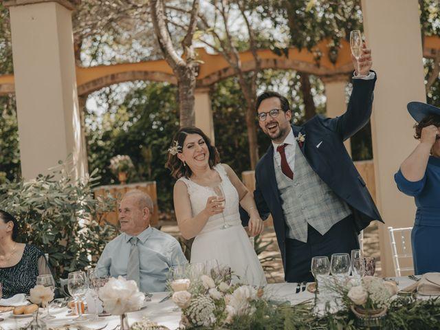 La boda de Pablo y Pina en Valencia, Valencia 113