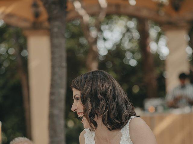 La boda de Pablo y Pina en Valencia, Valencia 115
