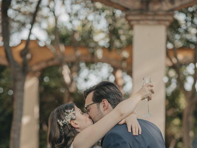 La boda de Pablo y Pina en Valencia, Valencia 117