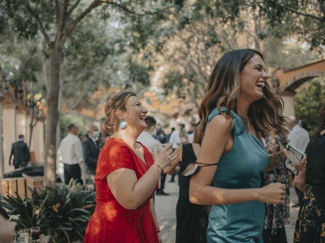 La boda de Pablo y Pina en Valencia, Valencia 123