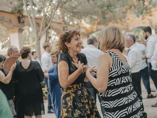 La boda de Pablo y Pina en Valencia, Valencia 124