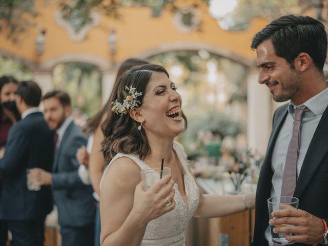 La boda de Pablo y Pina en Valencia, Valencia 125