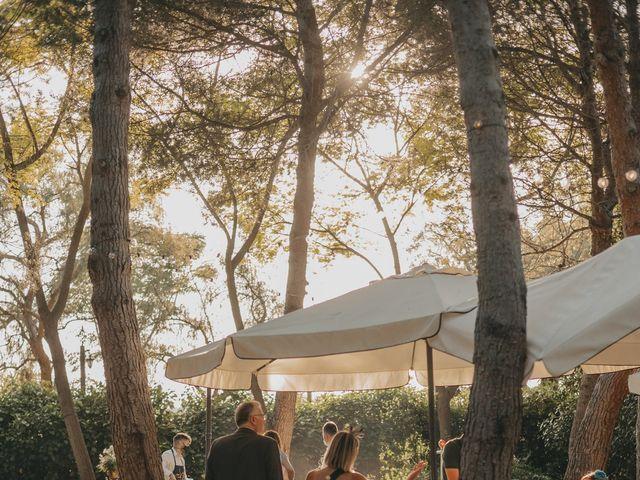 La boda de Pablo y Pina en Valencia, Valencia 126