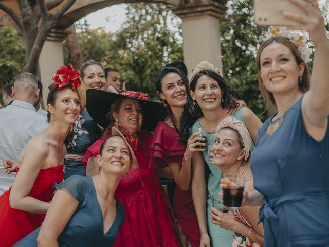 La boda de Pablo y Pina en Valencia, Valencia 127