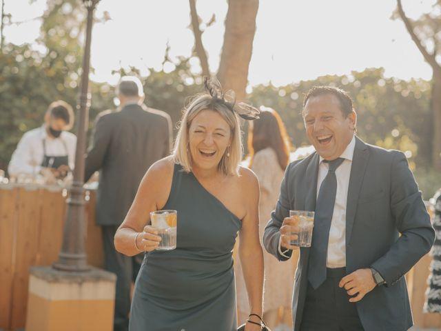 La boda de Pablo y Pina en Valencia, Valencia 128