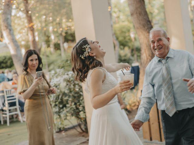La boda de Pablo y Pina en Valencia, Valencia 129