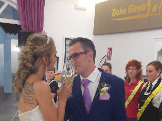 La boda de Fco Javier   y Vanesa   en Sevilla, Sevilla 6